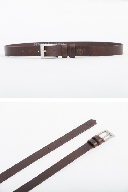 ceinture benson and cherry